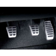 Alu pedal-kit