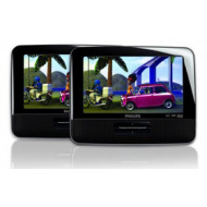 TWINGO PHILIPS PD7042 FLYTBART VIDEO SYSTEM - 7''