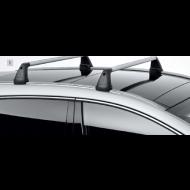 Tagbøjler, aluminium i40 st.car