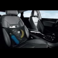 Opbevaringsnet til passagersæde
