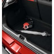 Bagagerumsmåtte af tekstil, Clio IV St.car
