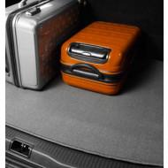 Renault Megane St.car Bagagerumsmåtte vendbar tekstil/gummi