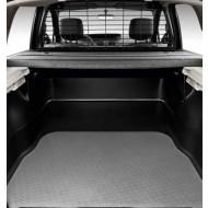 Renault Grand Scenic Bagagerumsmåtte vendbar tekstil/gummi