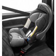 Renault Barnestol Babysafe Plus og Babysafe Plus Isofix