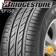 Bridgestone dæk 195/65T15 EP150 Ecopia (1 stk.)