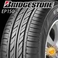 Bridgestone dæk 185/65T15 EP150 (1 stk.)