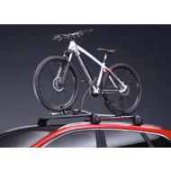 Cykelholder tagmonteret