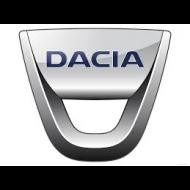 Tagbøjler `Dacia Sandero`