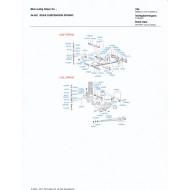 Stablisatorboltsæt H-V bag