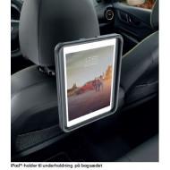 iPad®-holder til underholdning