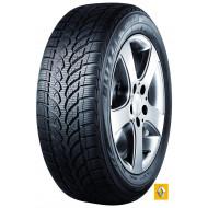 Vinterhjul til Renault Captur benzin modeller