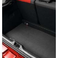 Bagagerumsmåtte vendbar tekstil/gummi, Clio IV 5 dørs HB