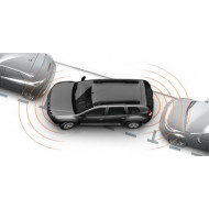 Parkeringssensor, for - til Duster
