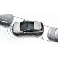 Parkeringssensor – For