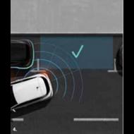 Parkeringssensorer For