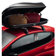 Renault Clio Tagboks