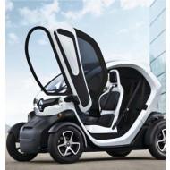 Renault Twizy VINDUESKIT